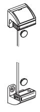 Glasleistenwinkelmontage TwinLine
